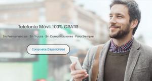 FreedomPop es el primer operador que ofrece una tarifa gratis en España