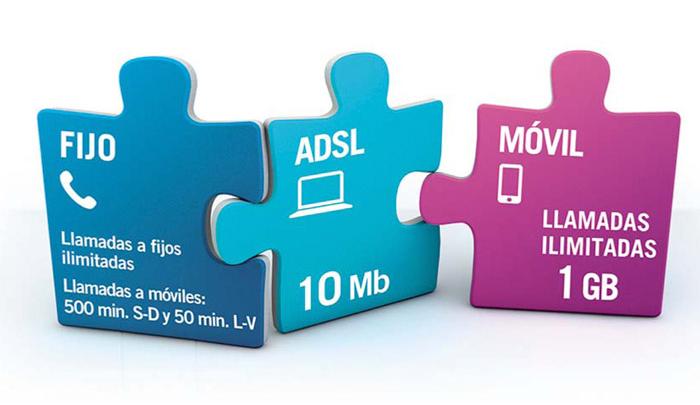 El ADSL Yoigo (las tarifas Fusión a lo Yoigo) dejaron de comercializarse en Enero de 2016