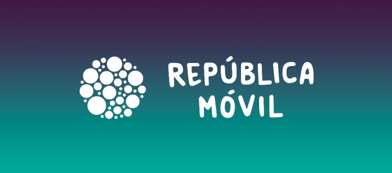 República Móvil, operador móvil virtual con tarifas de alta capacidad low cost.