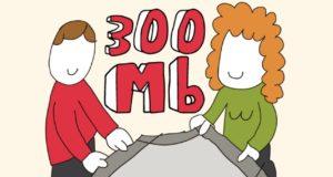 Fibra Lowi: llegan los 300 Mbps