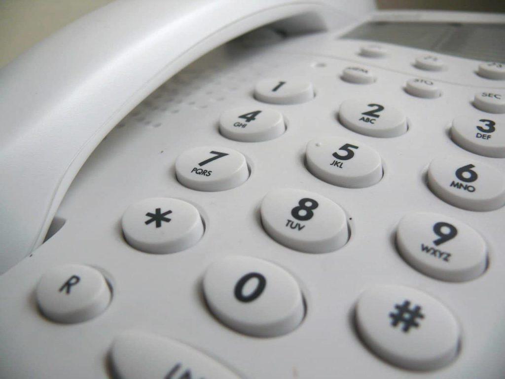 Comparativa de tarifas de teléfono fijo de los principales operadores de España